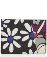 LIBERTY LONDON Richard Quinn Daisy Tulip Travel Card Holder / floral accessories