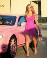 Paris Hilton Barbie girl
