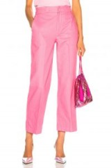 ADAPTATION Chino Pant in Candy Pink