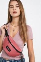Eastpak Springer Pink Bum Bag / fanny packs
