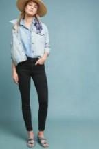 Seen Worn Kept Emara Skinny Jeans | black denim skinnies