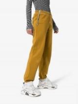 RBN X Bjorn Borg Cotton Track Pants – drawstring waist joggers