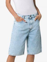 Calvin Klein Jeans Est. 1978 Baggy Denim Shorts