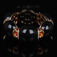 Chunky Enamel Bracelet – Tutu's Jewellery