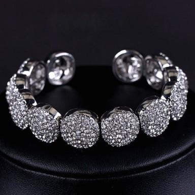 Crystal bracelet – Tutu's Jewellery