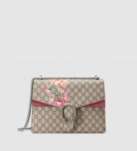 Gucci Dionysus Blooms Print Shoulder Bag. Designer handbags / luxury bags