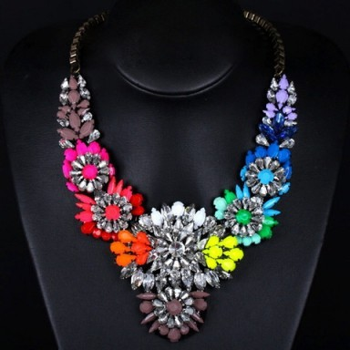 Handmade necklace SPECIAL OFFER was £32 now £20 – Tutu's Jewellery