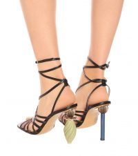 MyTheresa JACQUEMUS Les Sandales Pisa leather sandals