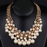 Pearl necklace – Tutu's Jewellery