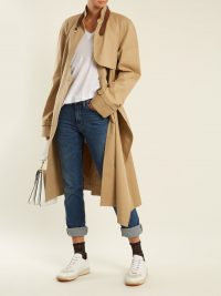 DARNER SOCKS Polka-dot mesh ankle socks | Matches Fashion