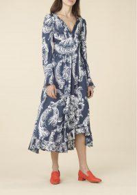 The Dressing Room STINE GOYA FREESIA DRESS – CORNICING CEILING