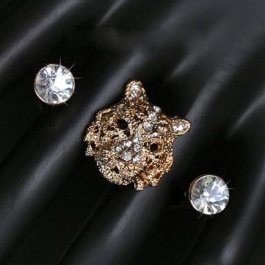 Tiger ring – Tutu's Jewellery
