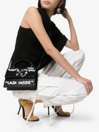 OFF-WHITE Itney 1.4 Cash Inside bag