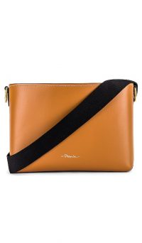 3.1 phillip lim Claire Crossbody in Cognac