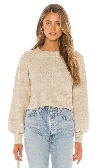 Tularosa Yara Sweater