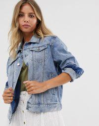 Sass & Bide diamante denim jacket | embellished jackets