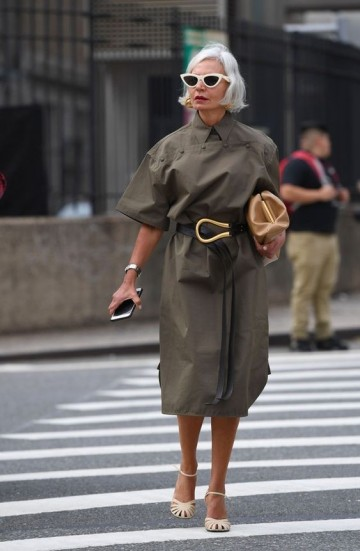 New York street style – chic looks