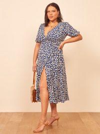 Reformation Augustina Dress Es in Lolita – plus size fashion