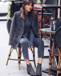 The French flair for an effortless casual look