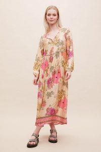 Bailey & Buetow Carla Dress / flower print dresses