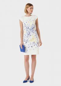 HOBBS FIONA DRESS / floral shift dresses
