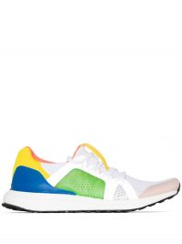 ADIDAS x Stella McCartney Ultraboost sneakers ~ multicoloured trainer