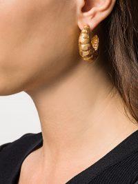 ALIGHIERI The Apollo's Song earrings