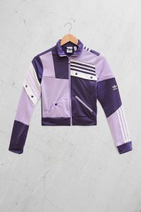 adidas Originals X Daniëlle Cathari Patchwork Track Jacket