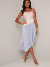 Chi Chi Moxxi Dress – asymmetric dresses