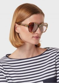HOBBS LYRA SUNGLASSES ~ large sunnies