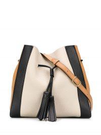 MULBERRY Millie shoulder tote bag ~ colourblock bags