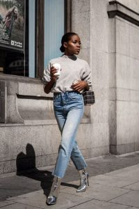Effortless style – casual street outfits – stylish looks