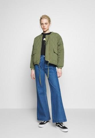 Rolla's EASTCOAST – Flared Jeans eco ava blue | flares | retro look