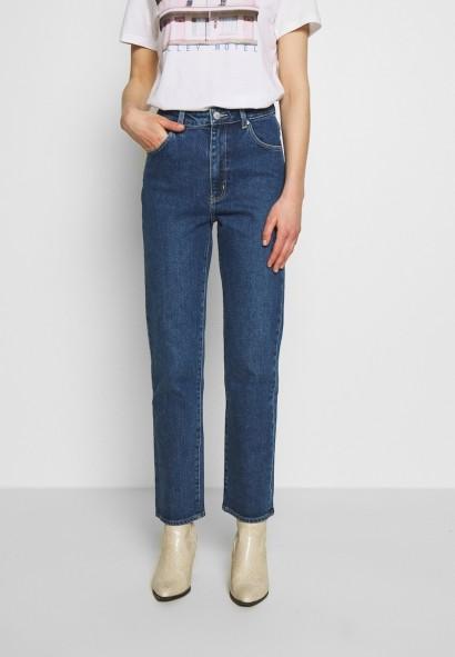 Rolla's ORIGINAL – Straight leg jeans daria blue