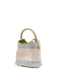 ELLEME Madeleine tote | sweet top hand bags | small handbags