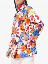 Moncler 8 Moncler Richard Quinn Goldy Floral Jacket