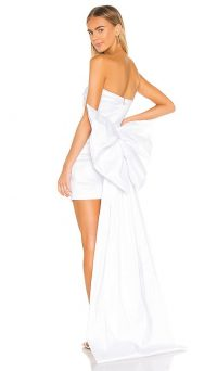 Nookie Adore 2Way Dress in White
