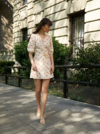 REFORMATION Olince Dress Andie