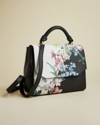 TED BAKER ALIVIE Pergola top handle lady bag