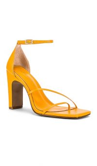 Song of Style Sunny Heel Tangerine