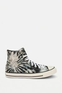 Converse Chuck Taylor All Star Tie-Dye High-Top Trainers