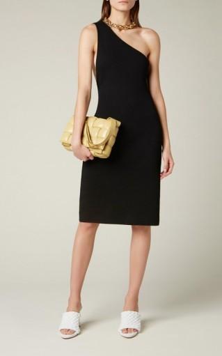 Bottega Veneta Cassette Padded Intrecciato Beige-Leather Shoulder Bag ~ weave design bags