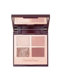 Charlotte Tilbury Exagger-Eyes Palette – Rose Gold ~ eyeshadows