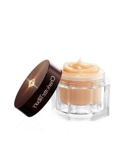 Charlotte Tilbury Night Cream – 50ml ~ Hydrating face creams ~ evening beauty regimen - flipped