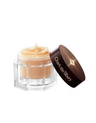 Charlotte Tilbury Night Cream – 50ml ~ Hydrating face creams ~ evening beauty regimen