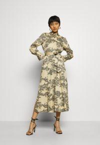 Second Female PICNIC DRESS – Shirt dress – Zalando