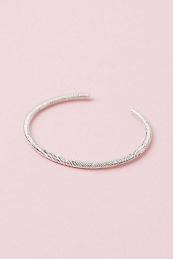 Wildthings Vintage Love Bracelet - flipped