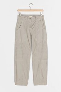 Maeve Joanne Utility Trousers / casual weekend style