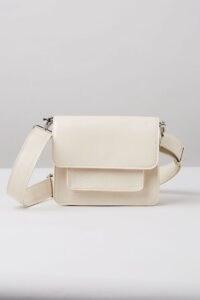 HVISK Satchel Bag White