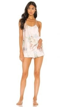 Flora Nikrooz Arisa Cami Set / loungewear sets